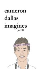 Cameron Dallas Imagines by Jnc101