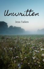 Unwritten by jess_tal