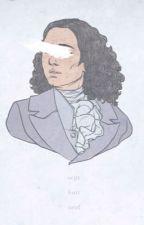 Heartbroken [Phillip Hamilton x Reader] by gurl8gummies