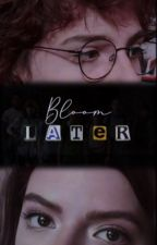 BLOOM LATER - Richie Tozier  by trashmouthgirl