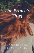 The Prince's Thief by bella43221