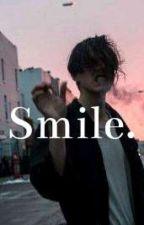 Sonríe (Stiles Stilinski/Glee) •PROXIMAMENTE• by DylanGArgent