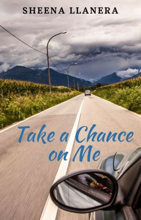 Take A Chance On Me by bookware