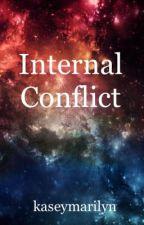 Internal Conflict by kaseymarilyn
