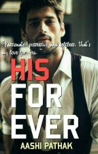 His Forever  by cotton_blossom