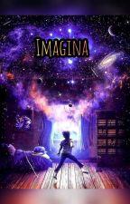 Imaginación by CRDuran