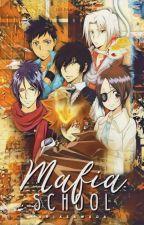 KHR MAFIA SCHOOL by ariasawada