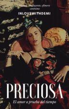 """""""Preciosa"""" Demi Lovato by inlovewithdemi"""