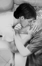 A Matter Of Time - Drarry by GrellMalfoy