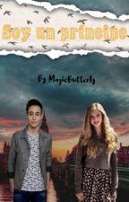 Soy un principe (Libro #3) by MagicButterly