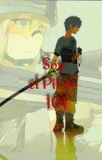 Soy el Piloto 101 tomo 2 by HibriDDoragon