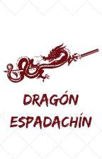 DRAGÓN ESPADACHÍN by DavidMG21