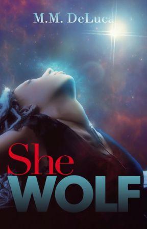 She-Wolf by MarjorieDeLuca