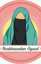 Keakhwatan Squad by Peony_8298