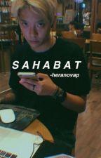 SAHABAT//KryBer by bangsatae