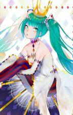 Reincarnated As A Princess In a new world [ INDEFINITE HIATUS ] by Hikari_Rin
