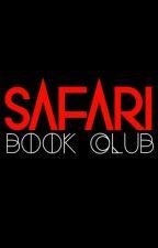 SAFARI | Book Club [OPEN] by SafariBC