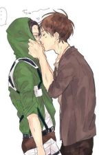 Uncertain Love (Eren x Levi) by mayflowerfox