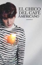 El Chico del Café Americano [Yh/Ks] by Pxper_Hexrt