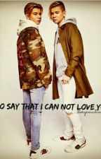 who say that I can not love you by storysmactinus