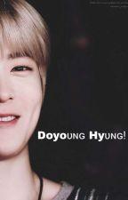 Doyoung Hyung! • [JaeDo] by MICHJIKJI