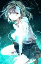 Misaka X Female Reader by MiyanagaSAki