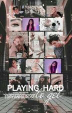 [ON-GOING] Playing Hard To Get You 너를 얻기 위해 열심히 놀고있어 (Rose BLACKPINK) by SuamikuKacakGila27