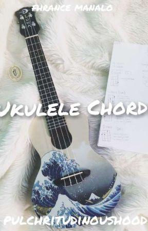 Ukulele Chords Hey Soul Sister Train Wattpad