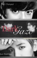 Dark Gaze by karinaartanzl
