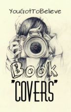 ☮ Book Covers  ☮ by YouGotToBelieve