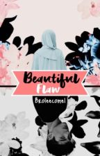 Beautiful Flaw  by broleecomel
