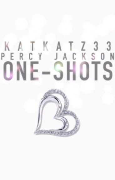Percabeth/PJO/HOO One shots