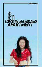 Love In Hànsung Apart by bblunicorn_