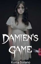 Damien's Game by Guillotine_Dr3ams