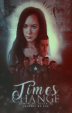 Times Of Change (Blue Jones x Oc) An Captain America/Sucker Punch Crossover AU by Demon_Of_Durin_89