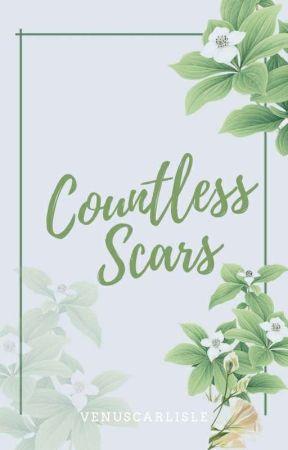 Countless Scars by venuscarlisle