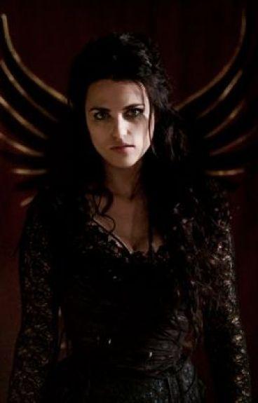 A Morgana Pendragon Story