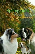 Spring Pack by Papajazesmecky