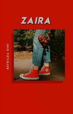 Z'Zaira by RefrildaDini