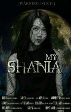 MY SHANIA by Poltergeist19