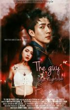 The Guy From Night Club by arshnette