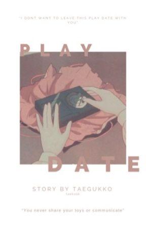 Play Date jjk pjm by TAEGUKKO