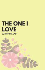The One I Love by MayumiLao