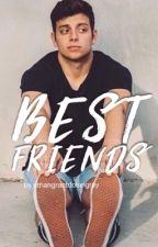Best Friends // Anthony Trujillo by ethangrantdolangray