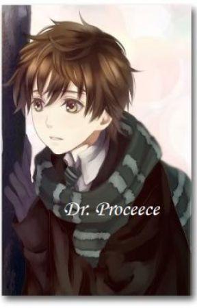 Dr. Procreece {BoysLove} by SilkHoneyx