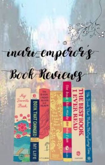 inari-emperor's Book Reviews - t r a n z - Wattpad
