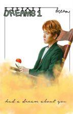 »Dreams 1« ☁ Chanbaek by diaryofly