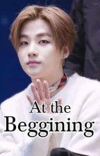iKON FF - At the beggining ( Kim Jinhwan ff ) < COMPLETE > by JaeJae625