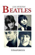 Los nuevos Beatles by TinaPrez4