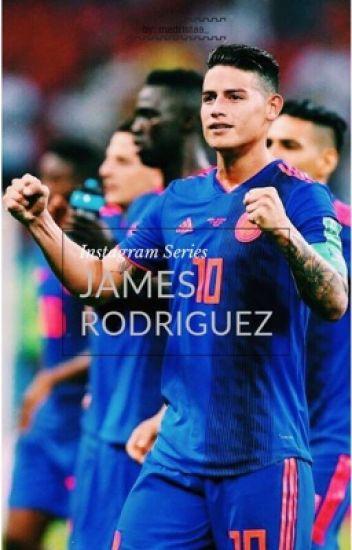 Instagram| James Rodriguez